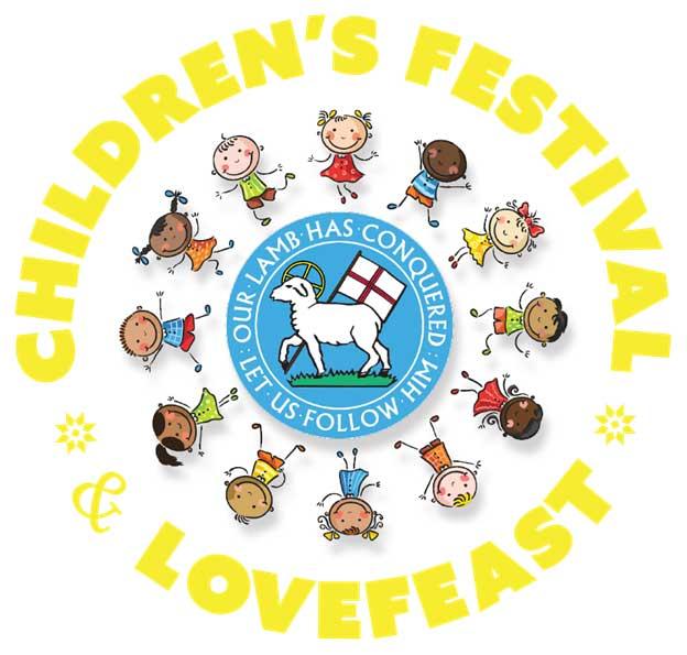 Moravian Children's Festival
