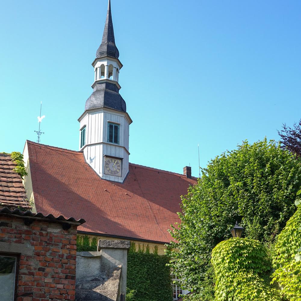Moravian Renewal Communion