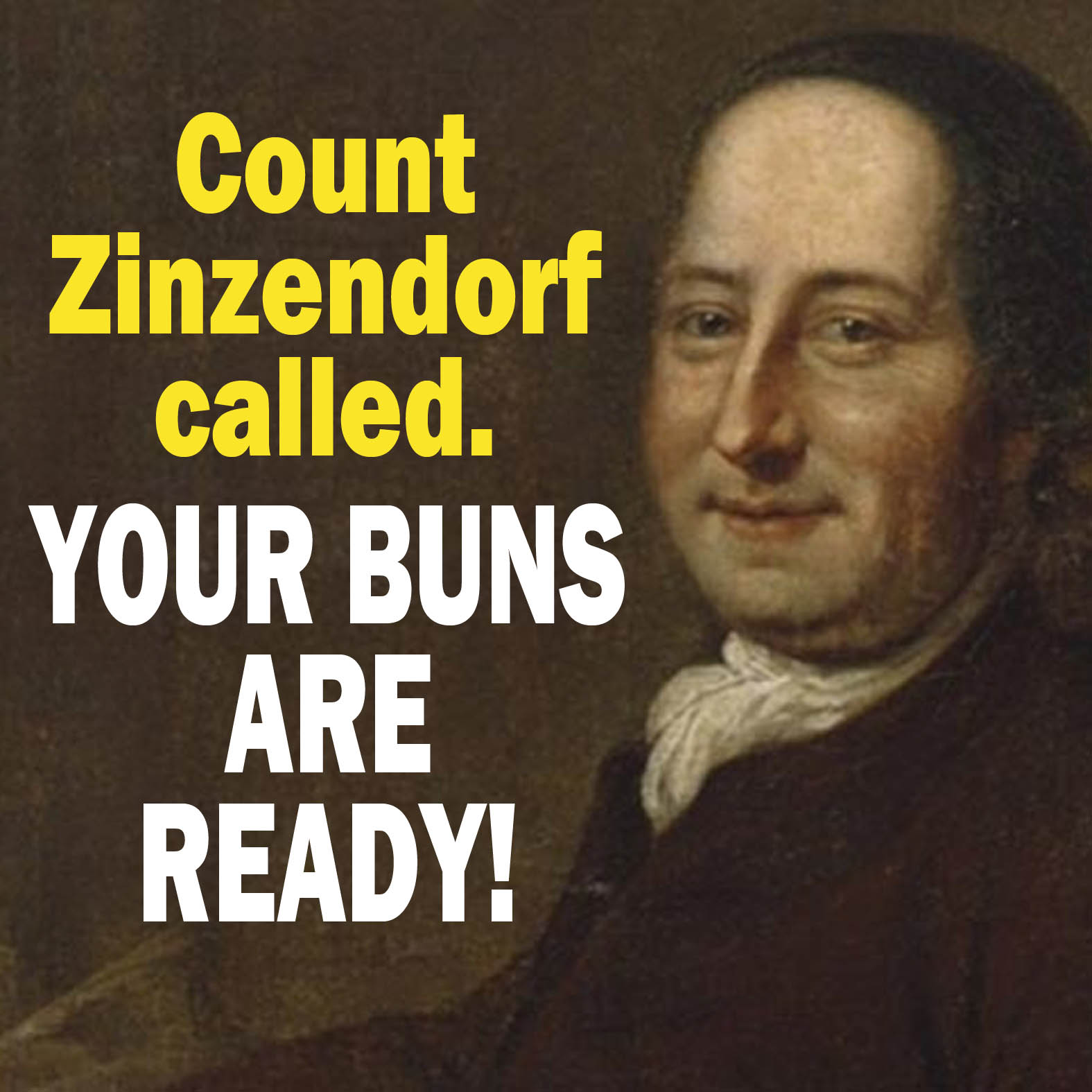 Your Buns Are Ready!