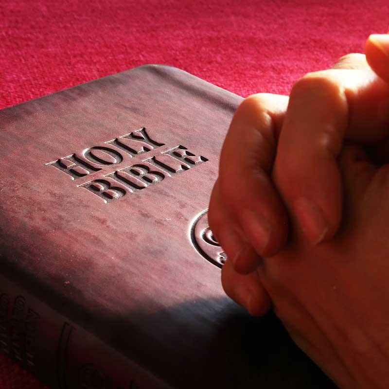 Unity Prayer Watch
