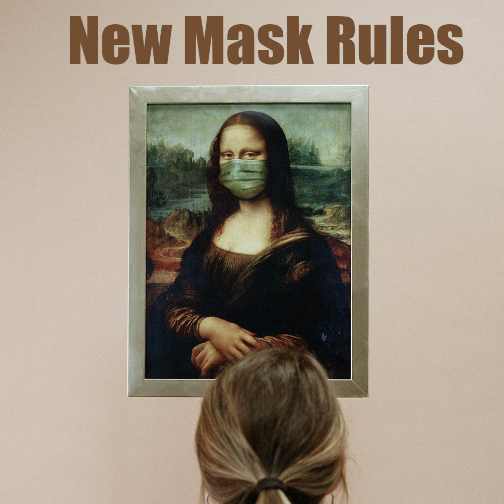 New Mask Rules